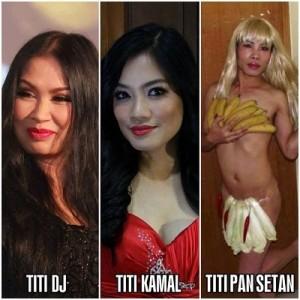 Foto Plesetan Artis Indonesia Koleksi Meme Lucu Nama Artis