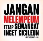 Kata Motivasi Bahasa Sunda