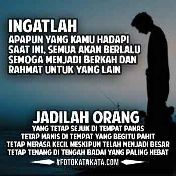 Kata Motivasi Islam Singkat