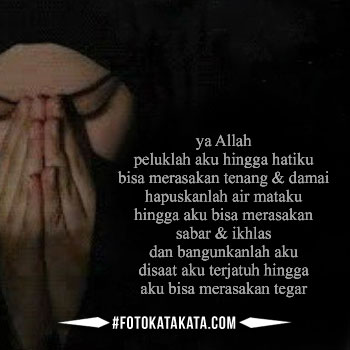 Kata Kata Islami Doa Dan Harapan
