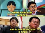 Haji Lulung Ahok