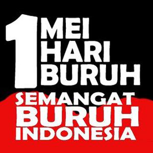 Hari Buruh Sedunia 2016
