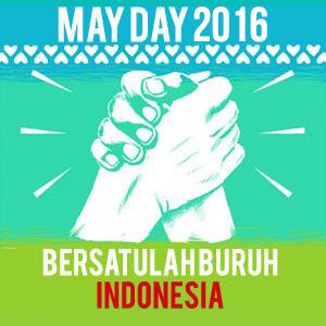 May Day 2016