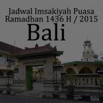Jadwal Puasa Ramadhan 2015 Wilayah Bali