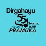Dp Bbm Hari Pramuka 2016
