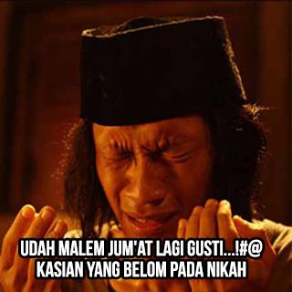 Sticker Gambar DP LUCU Terbaru Bikin NGAKAK - Kochie Frog