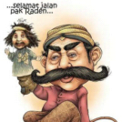 Gambar Pak Raden