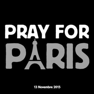 Gambar Dp Bbm Pray For Paris