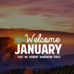 Dp Bbm Welcome Januari