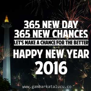 Ucapan Selamat Tahun Baru Dalam Bahasa Inggris Gambar Aneh Unik Lucu