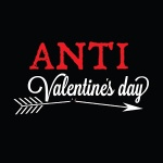 Dp Bbm Anti Valentine Day