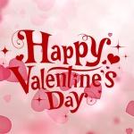 Dp Bbm Ucapan Hari Valentine 2016