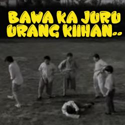 Foto Komen Fb Lucu Sunda