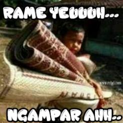 Gambar Komentar Fb Lucu Bahasa Sunda