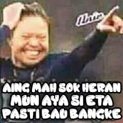 Gambar Komentar Fb Versi Sunda