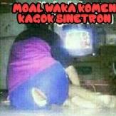 Gambar Lucu Buat Komen Fb Bahasa Sunda