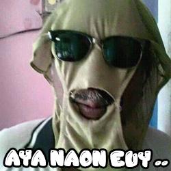 Gambar Lucu Komen Fb Bahasa Sunda
