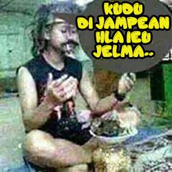 Komentar Fb Lucu Bahasa Sunda
